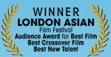 Winner Of London Asian Film Festival